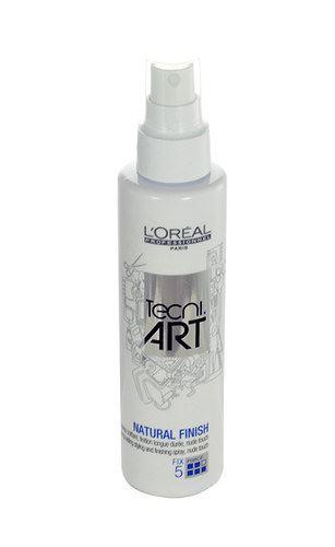 L'Oréal Professionnel Tecni Art Natural Finish Spray 150 ml W