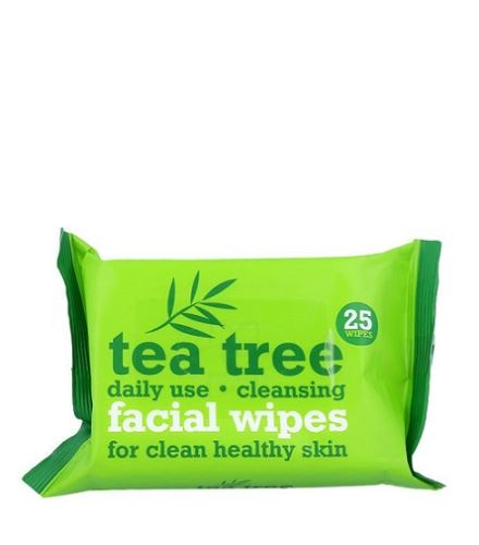 Xpel Tea Tree čistící ubrousky 25ks