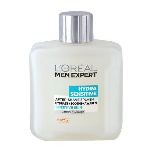 L'Oréal Men Expert Hydra Sensitive After-Shave Splash 100 ml
