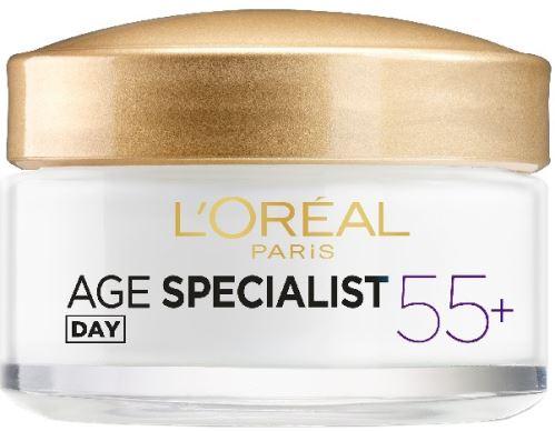 L'Oréal Paris Age Specialist 55+ Day Cream 50 ml