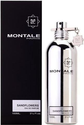 Montale Sandflowers parfémovaná voda 100 ml Unisex