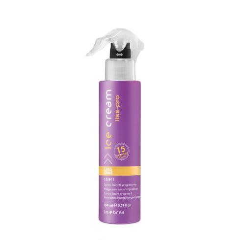 Inebrya LISS-PRO LINEA Liss One sprej na vlasy 15v1 150 ml