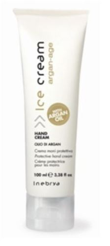 Inebrya Hand Cream 100 ml/ochranný krém na ruce s arganovým olejem