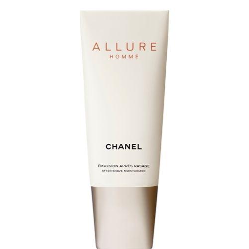 Chanel Allure Homme After Shave Moisturizer M 100 ml