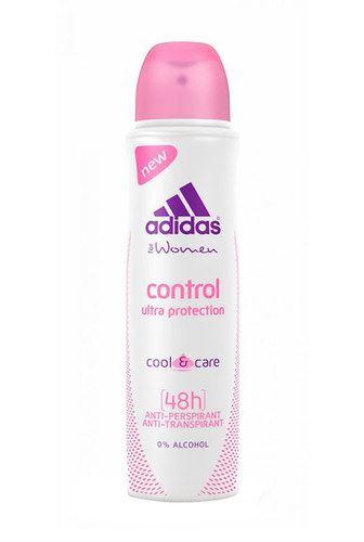 Adidas Control Cool & Care deospray pro ženy 150 ml