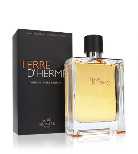Hermés Terre D'Hermés Perfume