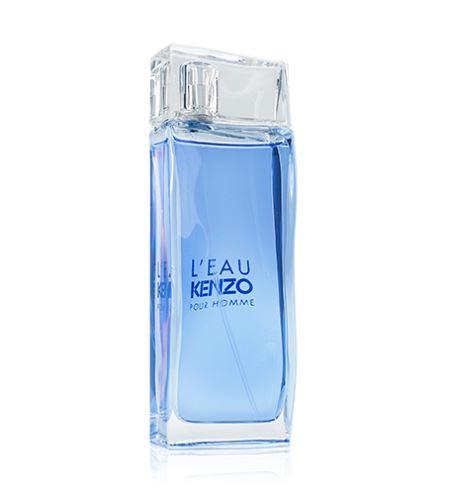 Kenzo L'Eau Par Kenzo Pour Homme toaletní voda 100 ml Pro muže TESTER