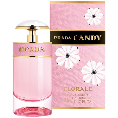 Prada Candy Florale