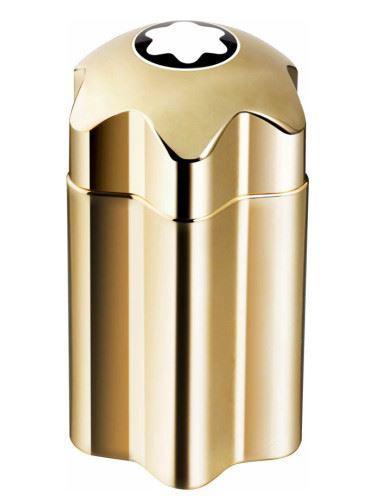 Mont Blanc Emblem Absolu toaletní voda 100 ml Pro muže TESTER