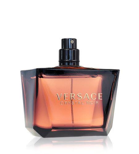 Versace Crystal Noir parfémovaná voda 90 ml Pro ženy TESTER