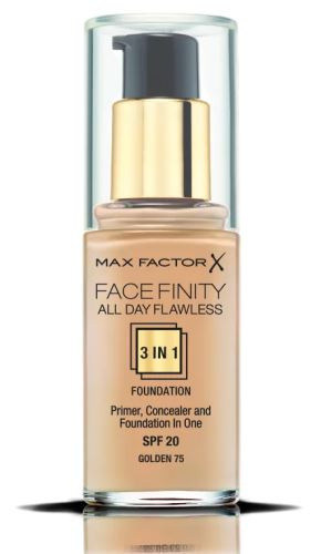 Max Factor Facefinity 3in1 Foundation