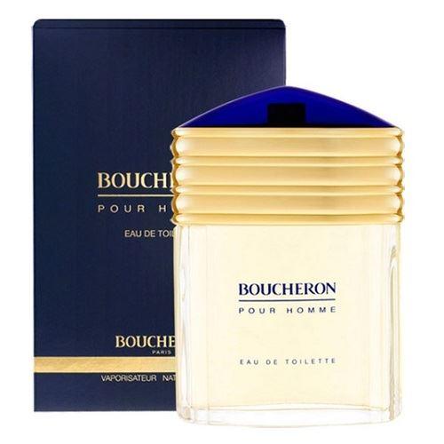 Boucheron Pour Homme toaletní voda 100 ml Pro muže