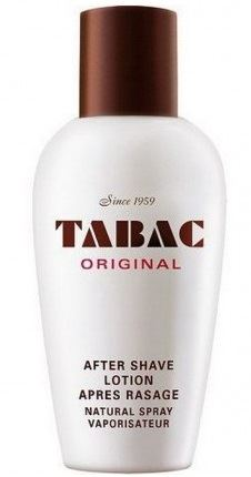 Tabac Original After Shave Lotion Natural Spray