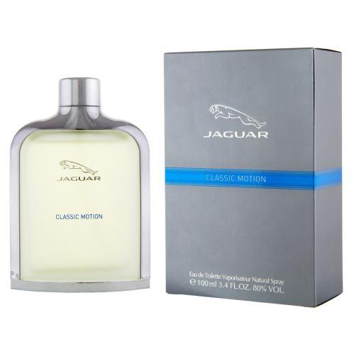 Jaguar Classic Motion toaletní voda 100 ml Pro muže