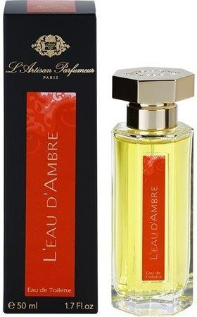 L'Artisan Parfumeur L'Eau d'Ambre