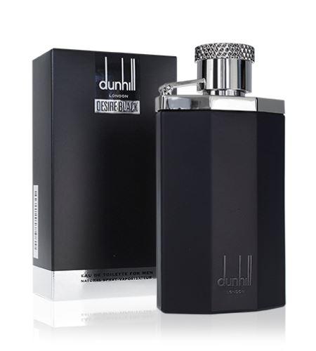 Dunhill Desire Black toaletní voda 100 ml Pro muže