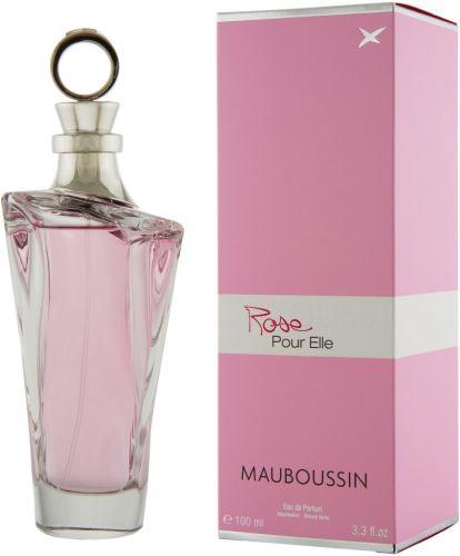 Mauboussin Rose Pour Elle