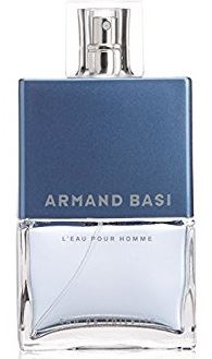 Armand Basi L'Eau Pour Homme toaletní voda 125 ml Pro muže TESTER
