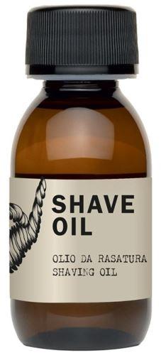 Dear Beard Shave Oil olej na holení 50 ml