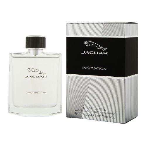 Jaguar Innovation toaletní voda 100 ml Pro muže